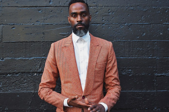 Waraire Boswell Talks About His Eponymous Label, the Current State of Fashion, and Dressing the NBA