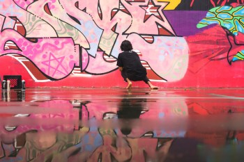 Watch a Recap of the Recent Art Festival with RVCAloha and POW! WOW! Hawaii