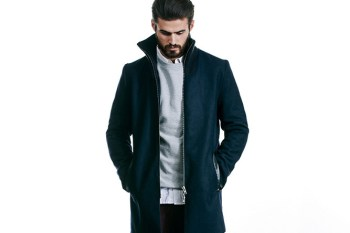 Wemoto 2015 Fall/Winter Collection