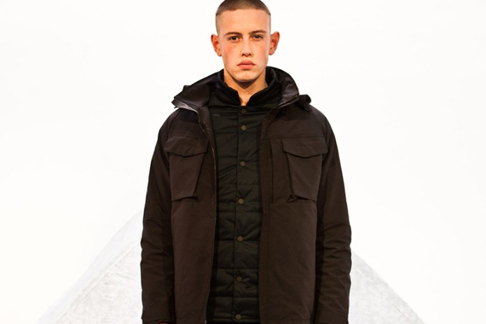 White Mountaineering 2015 Fall/Winter Collection
