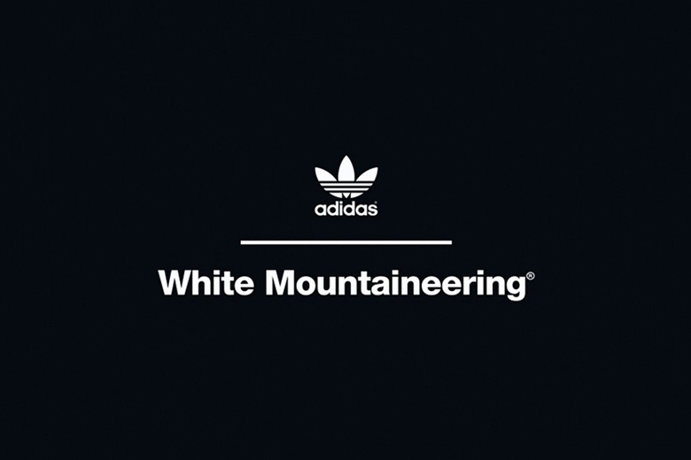 White Mountaineering x adidas Originals Collaboration Announced