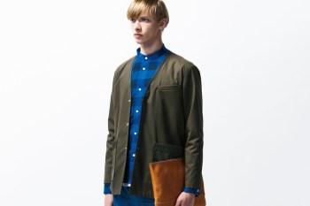 WHIZ LIMITED 2015 Spring/Summer Collection