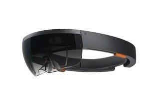 WIRED Goes Hands-On with the Microsoft HoloLens