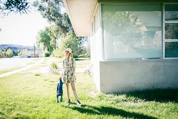 WMV 2015 Spring/Summer Lookbook