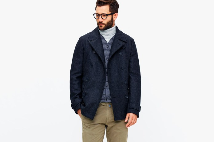 Woolrich John Rich & Bros. 2015 Fall/Winter Collection