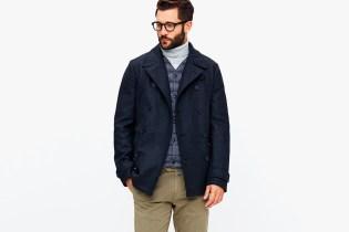 Woolrich John Rich & Bros. 2015 Fall/Winter Collection
