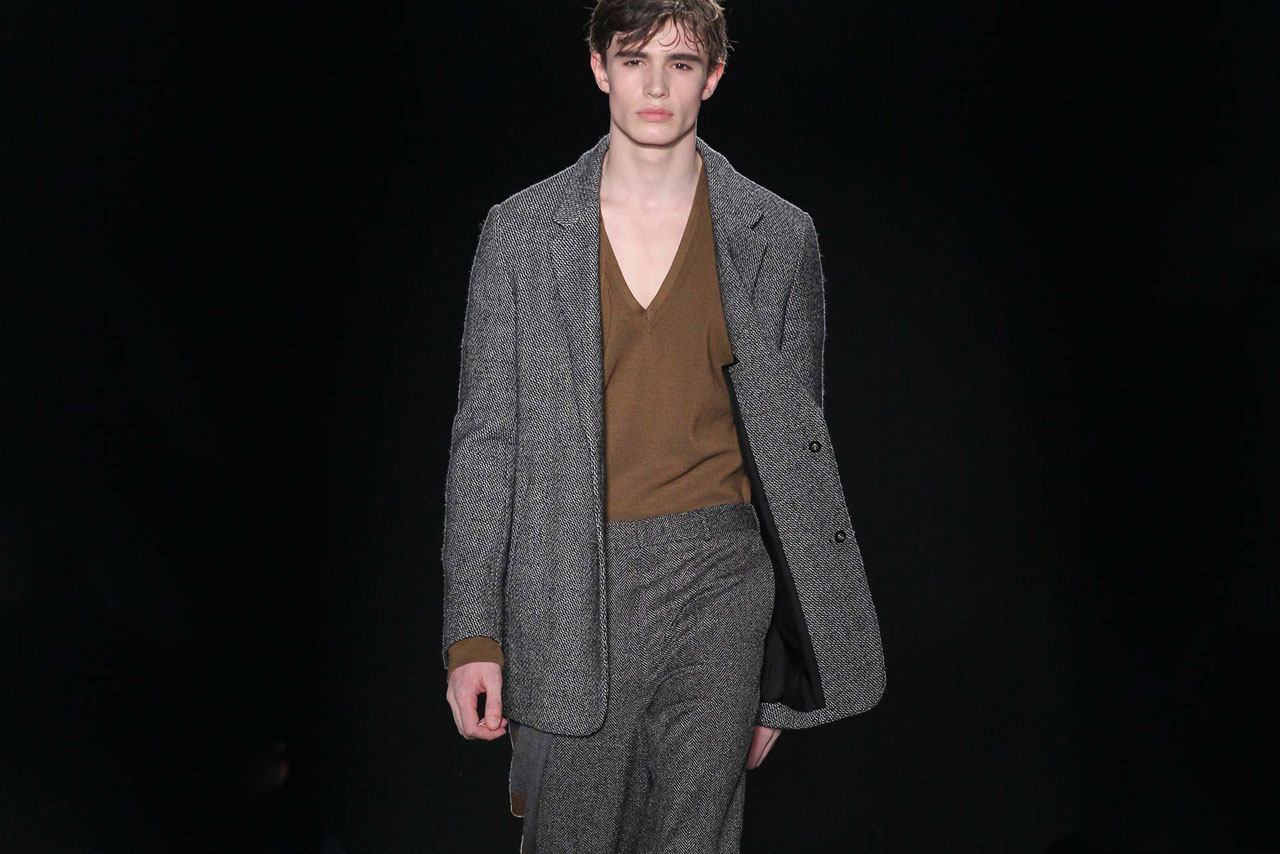 Wooyoungmi 2015 Fall/Winter Collection
