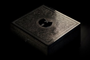 Wu-Tang's One-of-a-Kind LP to Be Auctioned Off Online