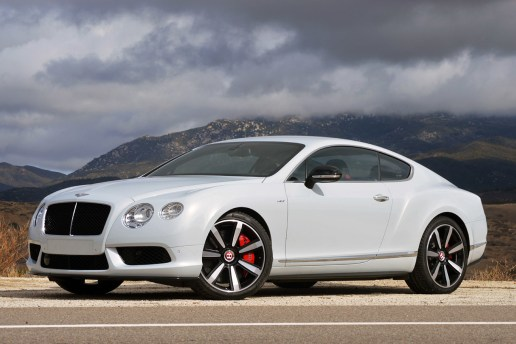 Xcar Names Continental GT V8 S the Best Bentley Yet