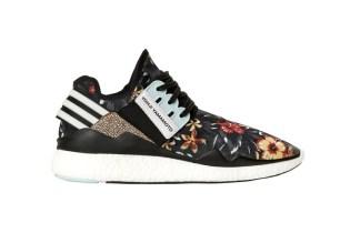 "Y-3 2015 Spring/Summer ""Floral"" Footwear Collection"