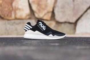 Y-3 Retro Boost Black/White