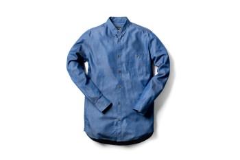 ZANEROBE 2015 Spring/Summer Shirts