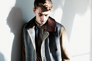 08sircus 2015 Fall/Winter Lookbook