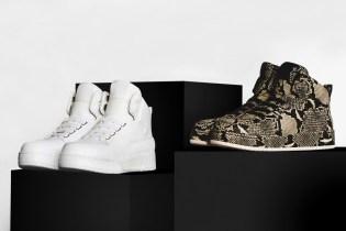 3.1 Phillip Lim 2015 Spring/Summer Footwear