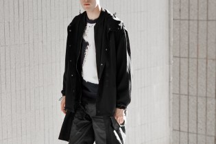 3.1 Phillip Lim 2015 Spring/Summer New Arrivals