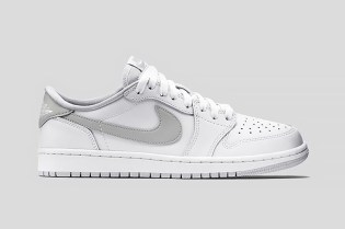 "Air Jordan 1 Retro Low OG ""Neutral Grey"""