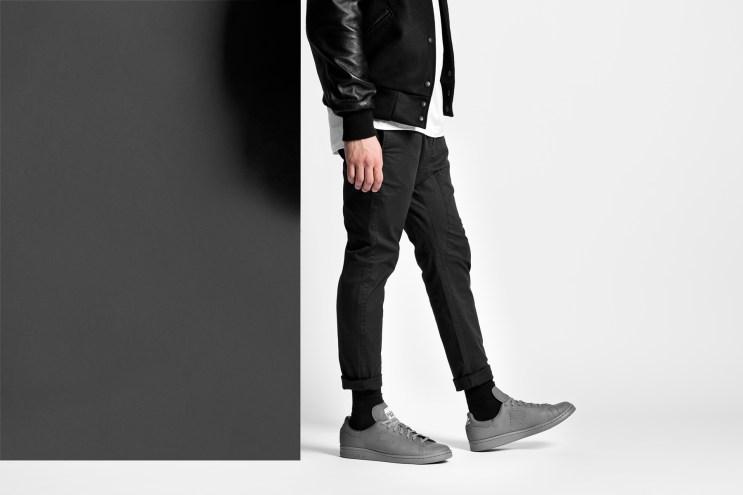 A Closer Look at the Raf Simons x adidas Originals Stan Smith 2015 Spring/Summer Collection