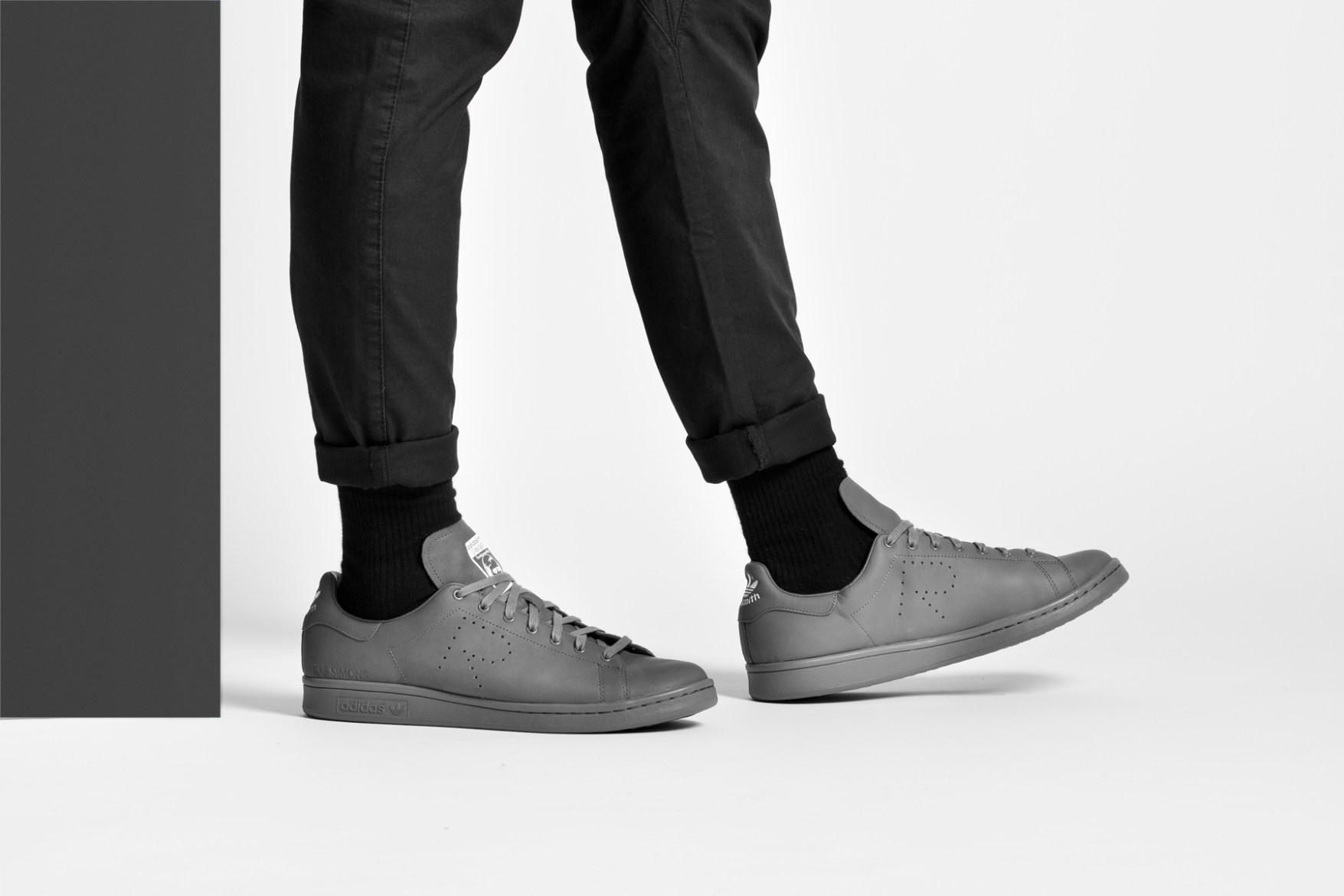 Adidas Stan Smith Raf Simons