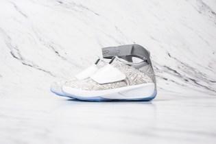 A Closer Look at the Air Jordan XX Laser