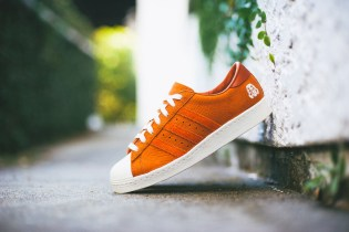 A Closer Look at the Foot Patrol x adidas Consortium Superstar 80s 10th Anniversary