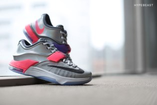 """A Closer Look at the Nike KD7 """"All-Star"""""""