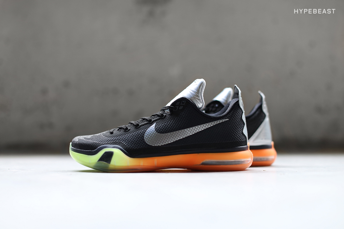 "A Closer Look at the Nike Kobe X ""All-Star"""