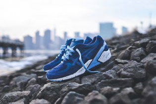 "A Closer Look at the Ronnie Fieg x ASICS Gel Sight ""Atlantic"" & ""Pacific"""