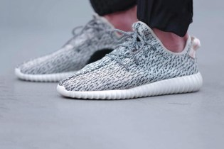 UPDATED: A First Look at the adidas Originals Yeezy Boost Low