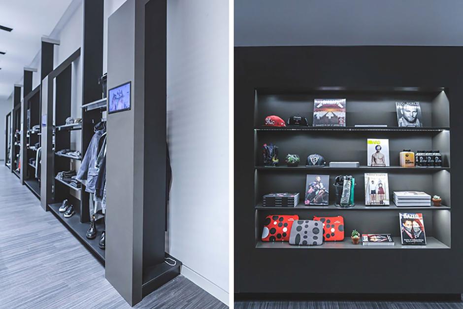 A Look Inside Cleveland Concept Shop Xhibition Hypebeast