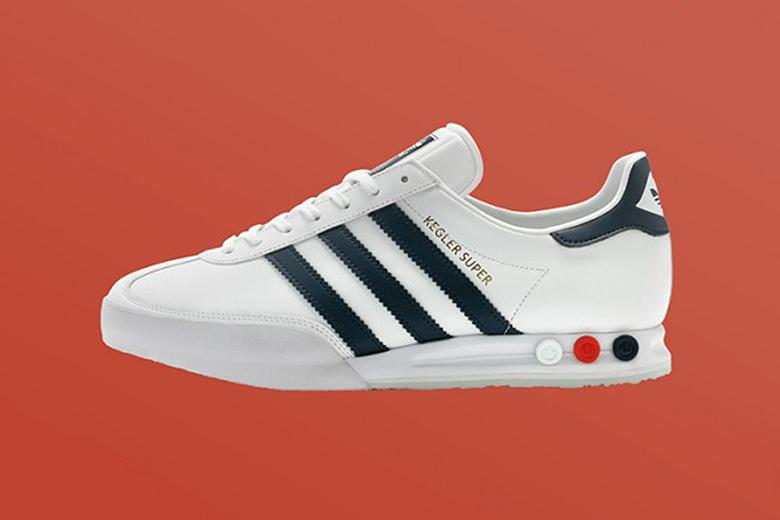 adidas Originals Archive Kegler Super size? Exclusives