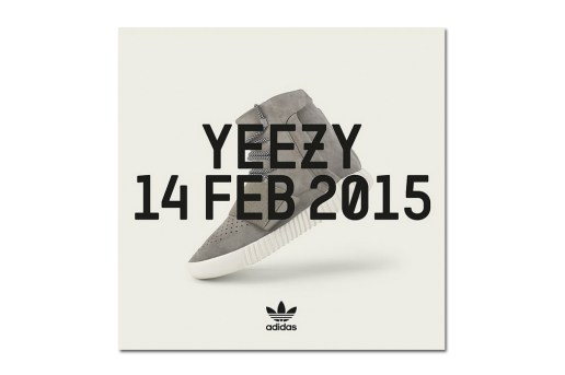 adidas Originals by Kanye West Global Release Announcement
