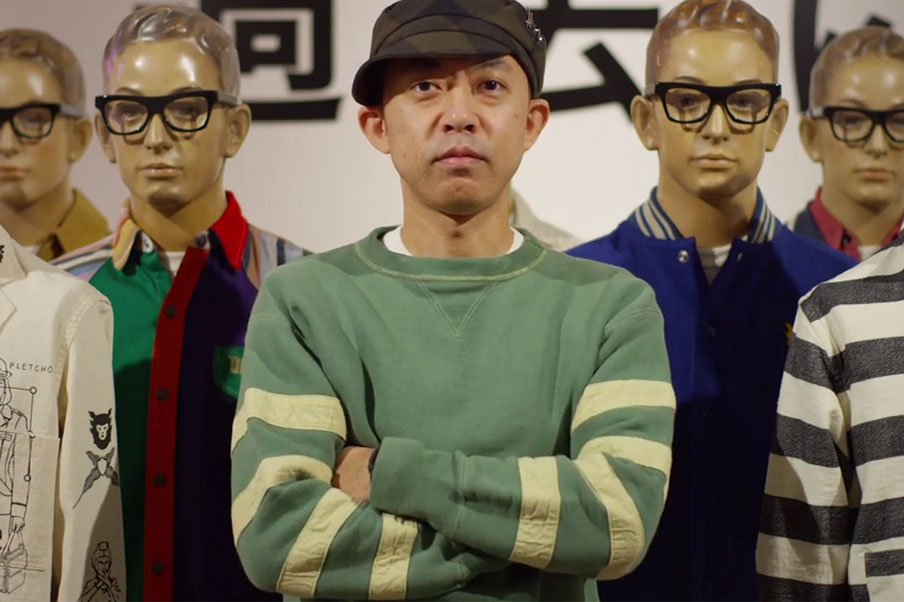 adidas Originals Speaks with NIGO About Recent Collaboration