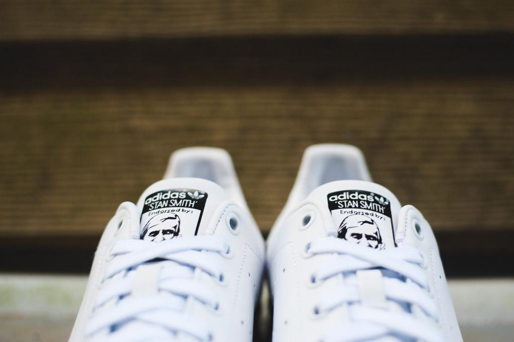low priced 28a87 e361e originals stan smith 2 white adidas ...