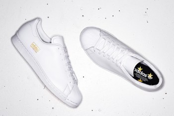 "adidas Originals Superstar 80s Clean ""Running White"""