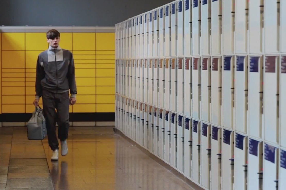 adidas Originals x SPEZIAL 2015 Spring/Summer Fashion Film