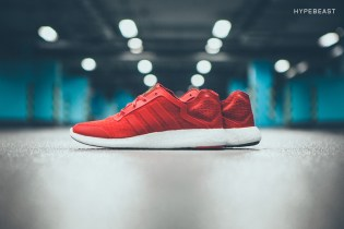 "adidas Pure Boost 2015 ""Year of the Goat"" Pack"
