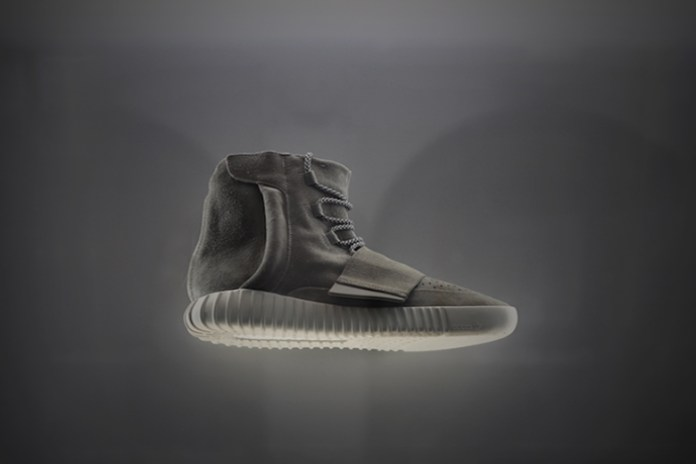 adidas Yeezy 750 Boost Set to Release on Valentine's Day
