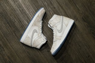 "Air Jordan 1 Laser ""30th Anniversary"""