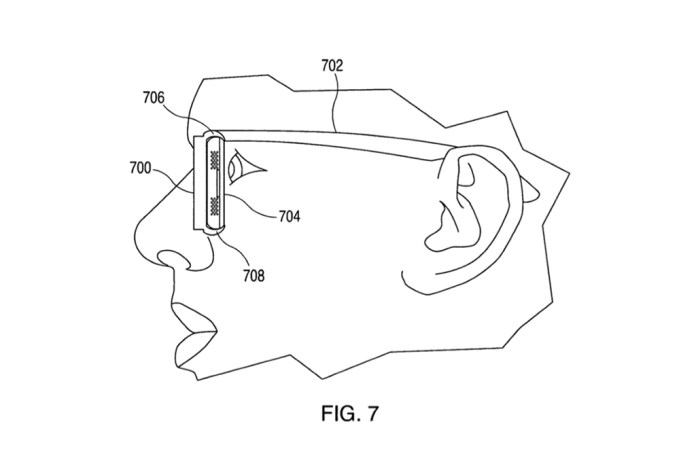 Apple Patents Virtual Reality Headset for iPhone