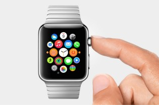 Apple Watch Rumored to Sell in its Own Dedicated Store