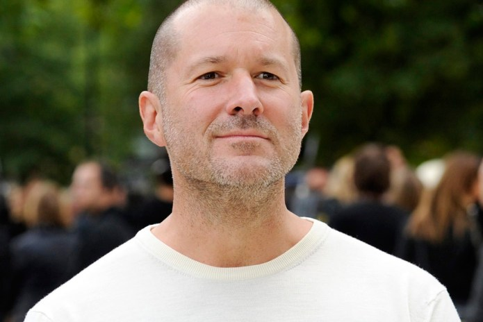 Apple's Jonathan Ive Opens Up to The New Yorker About the Apple Watch