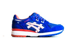 ASICS GT-Cool Dark Blue/White