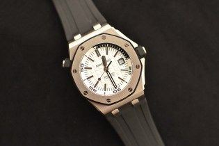 Audemars Piguet Royal Oak Offshore Diver Ref. 15710