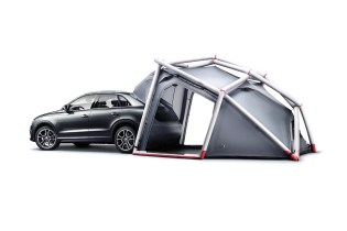 Audi x Heimplanet Inflatable Camping Tent
