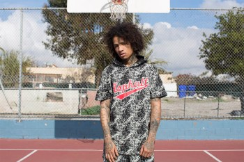 AYC 2015 Spring Collection Lookbook