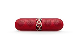 Barry McGee x Beats by Dre Pill 2.0 Speakers