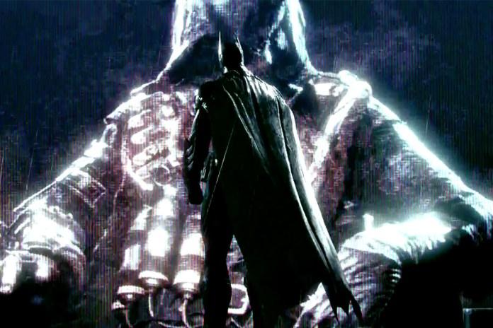 "Batman: Arkham Knight ""Gotham is Mine"" Trailer"