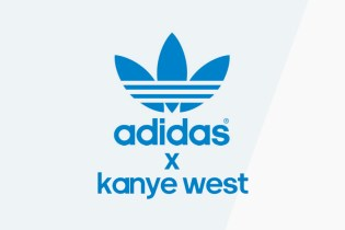 Be Among the First to Get the Scoop on the Kanye West x adidas Release