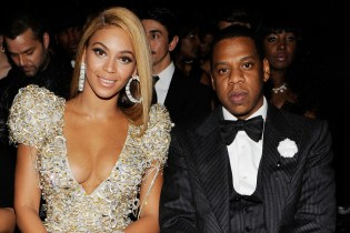 Producer Detail Confirms JAY Z & Beyoncé Are Working On a Joint Album