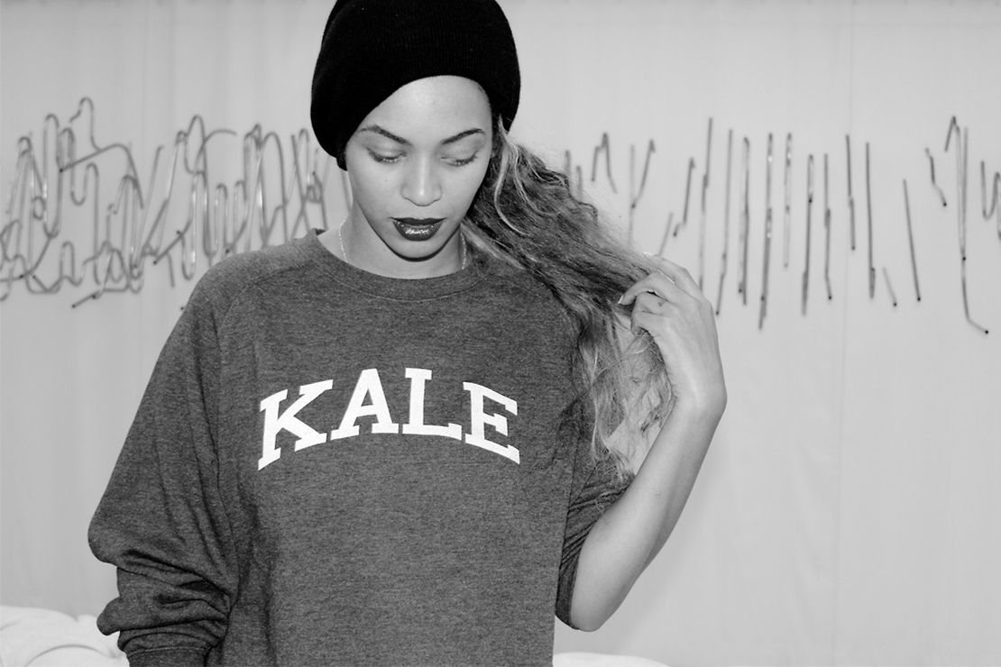 Beyoncé Launches Food Delivery Service for 22 Days Nutrition
